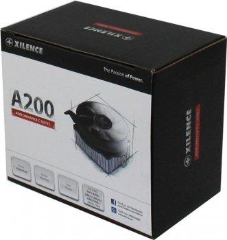 Кулер Xilence A200 (XC033)