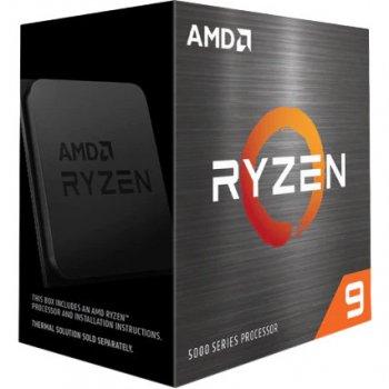 Процессор AMD Ryzen 9 5900X (100100000061WOF) (F00234996)