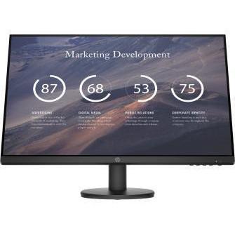 Монітор HP P27v G4 FHD Monitor (9TT20AA) (F00235235)