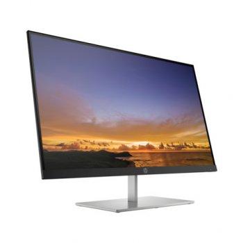 Монитор HP Pavilion 27 Quantum Dot (5DQ99AA) (F00235236)