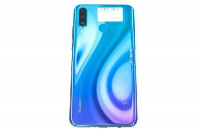 Мобільний телефон Huawei P30 Lite 4/128GB MAR-LX1M 1000006322082 Б/У