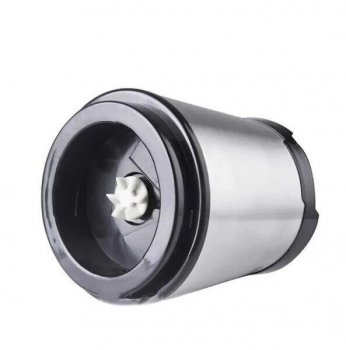 Професійна кавомолка DSP KA-3036 потужна на 50 гр 300 Вт Сталева