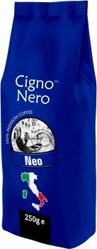 Кава мелена Cigno Nero Neo 250 г (4820154091121)