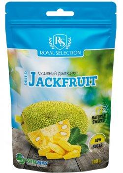 Джекфрут Winway low sugar 100 г (4821912901621)