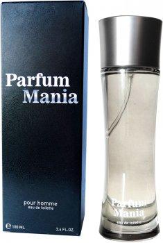 Туалетная вода для мужчин Alain Fumer Mania Parfum 100 мл (4630014637198)