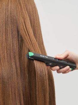 Щипцы для волос беспроводные RZTK HS 2018