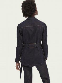 Джинсова куртка Scotch&Soda 159809