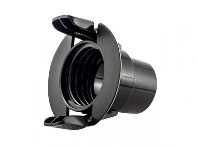 Кріплення шлангу для пилососа Samsung DJ61-00035B