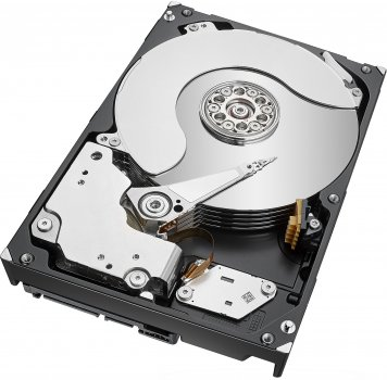 "Жорсткий диск Seagate IronWolf Pro HDD 6TB 7200rpm 256MB ST6000NE000 3.5"" SATAIII"