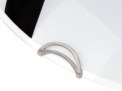 Світильник настінно-стельовий Brille W-434/2 (171239)