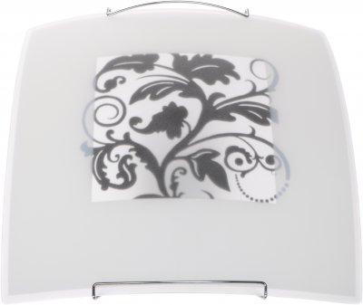 Світильник настінно-стельовий Brille W-487/2 (171391)