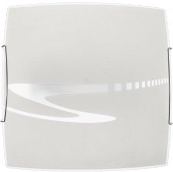 Світильник настінно-стельовий Brille W-456/1 (171320)
