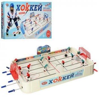Дитячий хокей Joy Toy 0704 (87х43,5х12см)