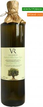 Нефильтрованное фермерская оливковое масло Valle de Ricote Extra Virgin Купаж 1 л (5202474090425_8437010683060)