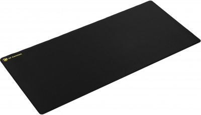 Ігрова поверхня 2E Gaming Mouse Pad 3XL Control Black (2E-PG340B)