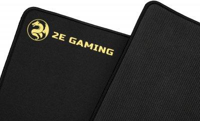 Игровая поверхность 2E Gaming Mouse Pad XL Speed Black (2E-PGSP320B)