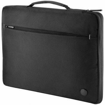 "Сумка для ноутбука HP Business Sleeve 14.1"" Black (2UW01AA)"