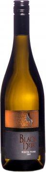Вино Black D'or белое сухое 0.75 л 11.5% (4841676001917)