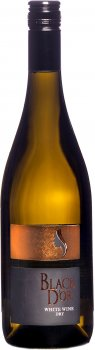 Вино Black D'or біле сухе 0.75 л 11.5% (4841676001917)