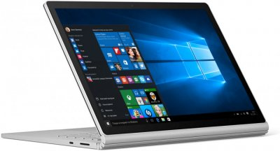 Ноутбук Microsoft Surface Book 3 Platinum (SLK-00001)