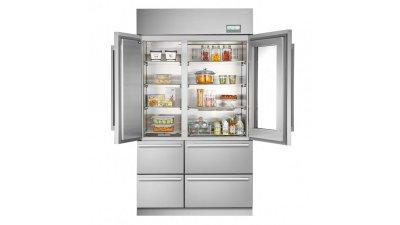 Холодильник Sharp SJ-F2713E0I-EU