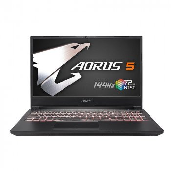 Ноутбук GigaByte Aorus 5 (AORUS 5 SB-7US1130SH)