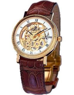 Часы APPELLA AY-843-1111 Gold