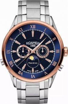 Годинник ROAMER 508821-47-43-50