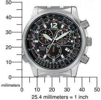 Годинник CITIZEN CB5850-80E