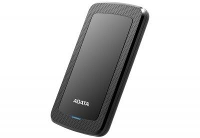 "Жорсткий диск ADATA 2.5"" USB 3.2 2TB HV300 Black"