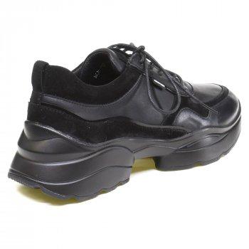 Кроссовки Corso Vito 035069 Черный