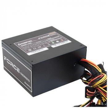 Блок живлення CHIEFTEC 750W ATX 2.3 APFC FAN 12cm CPS-750S