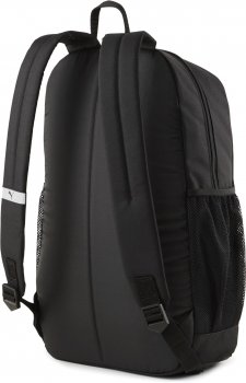 Чоловічий рюкзак Puma Plus Backpack II 07574914 Black (4062453785992)