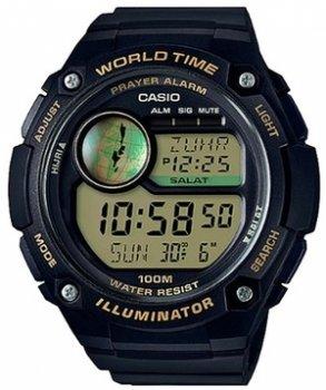 Годинник CASIO CPA-100-9AVEF