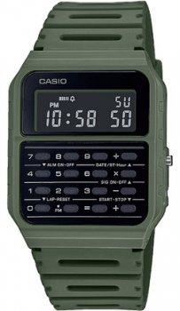 Годинник CASIO CA-53WF-3BEF