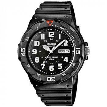 Годинник CASIO MRW-200H-1BVEG