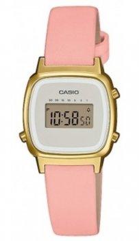 Годинник CASIO LA670WEFL-4A2EF