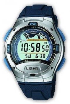 Годинник CASIO W-753-2AVEF