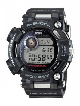 Годинник CASIO GWF-D1000-1ER