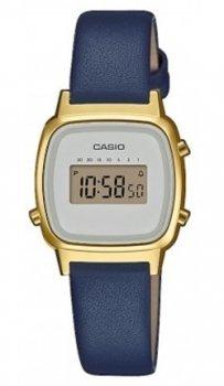 Годинник CASIO LA670WEFL-2EF
