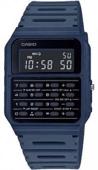 Годинник CASIO CA-53WF-2BEF