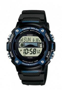 Годинник CASIO W-S210H-1AVEF