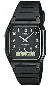 Годинник CASIO AW-48H-1BVEF