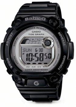 Годинник CASIO BLX-103-1ER