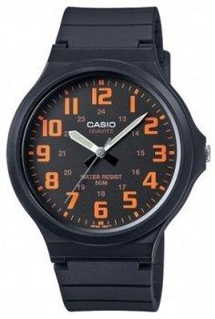 Годинник CASIO MW-240-4BVEF