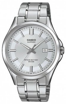 Годинник CASIO MTS-100D-7AVEF