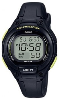 Годинник CASIO LW-203-1BVEF