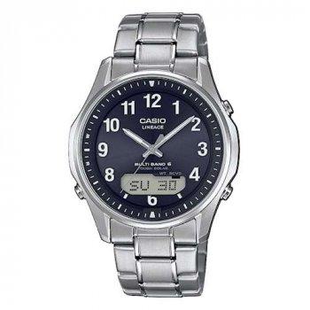 Годинник CASIO LCW-M100TSE-1A2ER