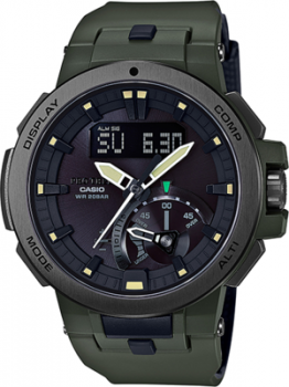 Годинник CASIO PRW-7000-3ER