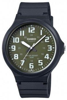 Годинник CASIO MW-240-3BVEF